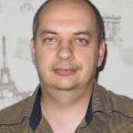 Андрей Москалец
